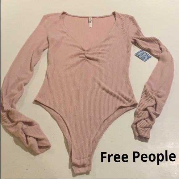 Free People Tops - ♦️NWT-Cozy up with me! FREE PEOPLE